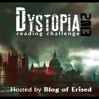 2013 Dystopia Book Challenge