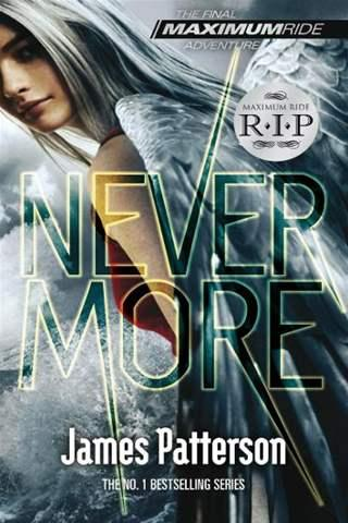 Review – NEVERMORE