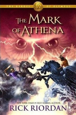 Review – MARK OF ATHENA