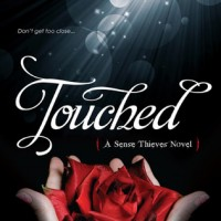 Waiting on Wednesday: Touched