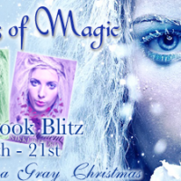 The 12 Days of Magic Book Blitz + Giveaway