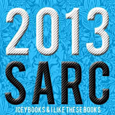 2013 Standalone Reading Challenge