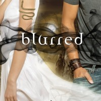 Cover Reveal – BLURRED & Giveaway