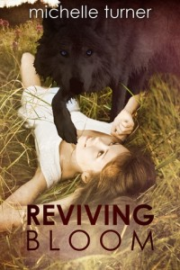 Reviving Bloom by Michelle Turner
