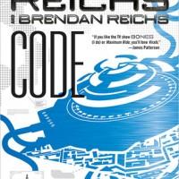 Waiting on Wednesday: Code