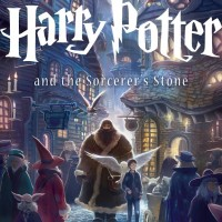 New Harry Potter Book Covers