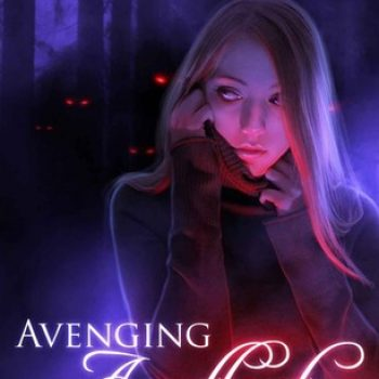 Review – AVENGING AMETHYST