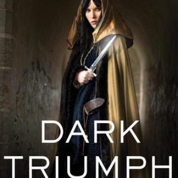 Waiting on Wednesday: Dark Triumph