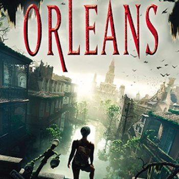 Waiting on Wednesday: Orleans