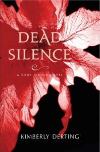 Dark Silence by Kimberly Derting