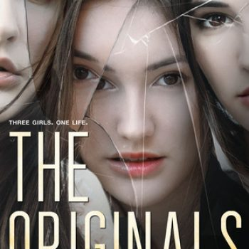 Waiting on Wednesday – The Originals