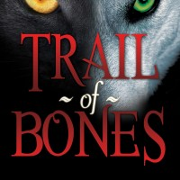 Book Blast – TRAIL OF BONES