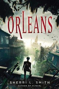 Cover of Orleans