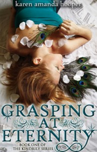 Cover of Grasping at Eternity