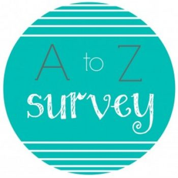 A to Z Survey