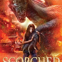 Waiting on Wednesday – Scorched