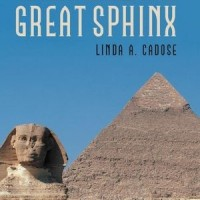 Excerpt & Giveaway – The Hidden Chamber in the Great Sphinx