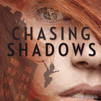 Waiting on Wednesday – Chasing Shadows and…