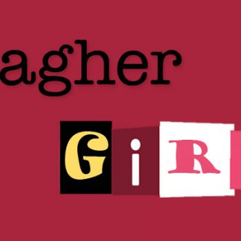 Saying Goodbye – Gallagher Girls