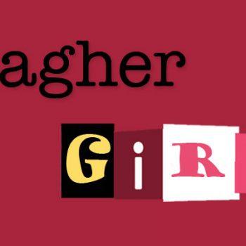 Saying Goodbye – Gallagher Girls