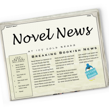 Novel News – Week of September 8, 2013