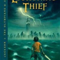 Series in Review – Percy Jackson and the Olympians