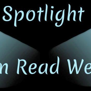 Spotlight – Teen Read Week