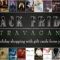 Black Friday Extravaganza – The Forgotten Ones