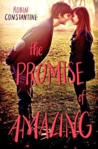 Cover of The Promise of Amazing