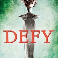 Waiting on Wednesday – Defy