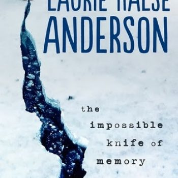 Waiting on Wednesday – The Impossible Knife of Memory