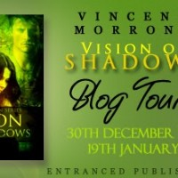 Book Tour: Vision of Shadows – Excerpt & Giveaway