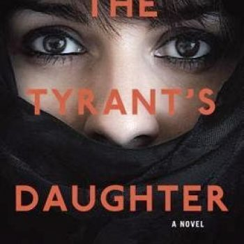 Waiting on Wednesday – The Tyrant's Daughter