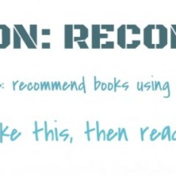 Mission: Recommend – If you liked Maximum Ride…