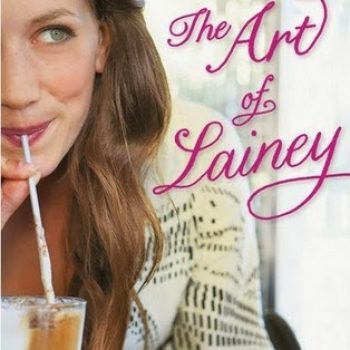 Waiting on Wednesday – The Art of Lainey