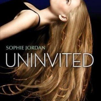 Review – Uninvited by Sophie Jordan