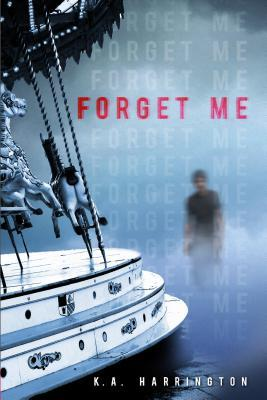 Waiting on Wednesday – Forget Me