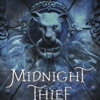 Review – Midnight Thief by Livia Blackburne