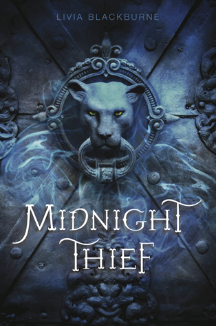 Waiting on Wednesday – Midnight Thief