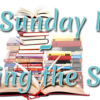 The Sunday Post – Stacking the Shelves (105)