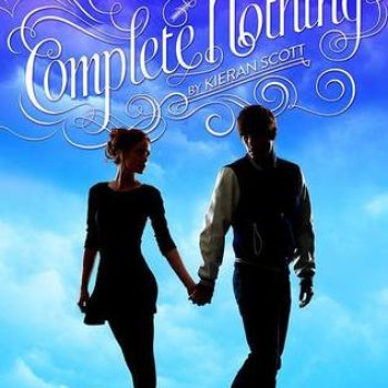 ARC Review – Complete Nothing by Kieran Scott