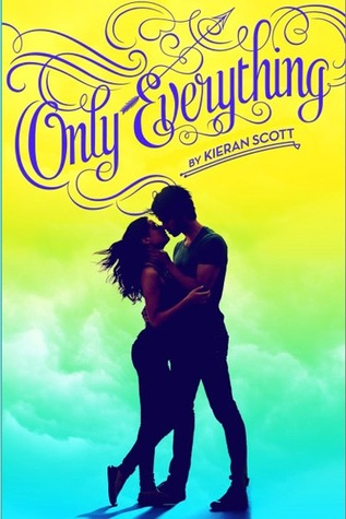 Review – Only Everything by Kieran Scott