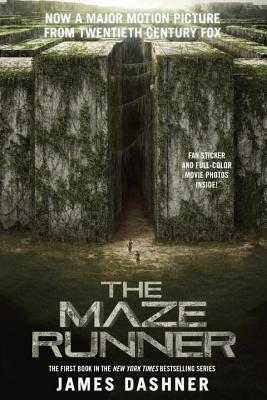 The Maze Runner movie edition