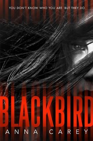 Waiting on Wednesday – Blackbird by Anna Carey
