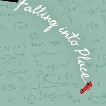Waiting on Wednesday – Falling into Place by Amy Zhang