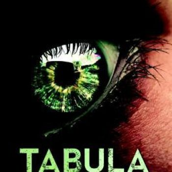 Waiting on Wednesday – Tabula Rasa by Kristen Lippert-Martin