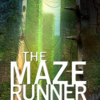 Review – The Maze Runner by James Dashner