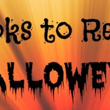 10 Books to Read on Halloween