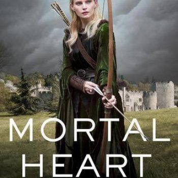 Waiting on Wednesday – Mortal Heart by Robin LaFevers