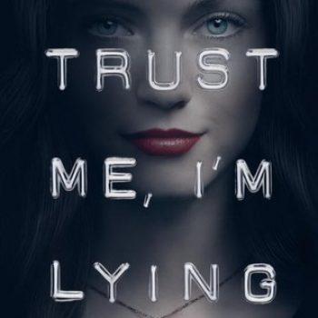 Waiting on Wednesday – Trust Me, I'm Lying by Mary Elizabeth Summer